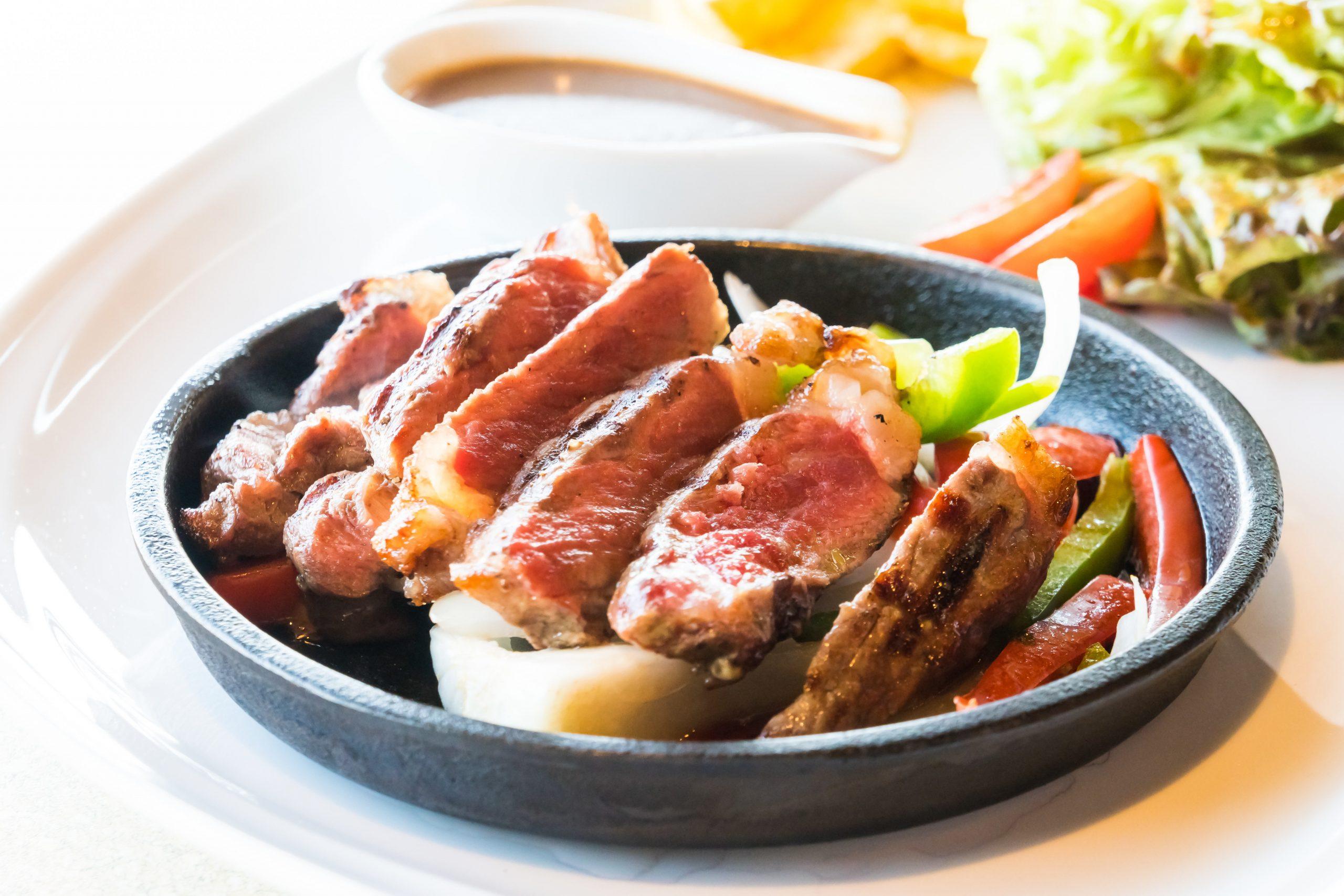 маринати за говеждо месо
