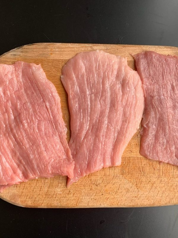 свински шницели