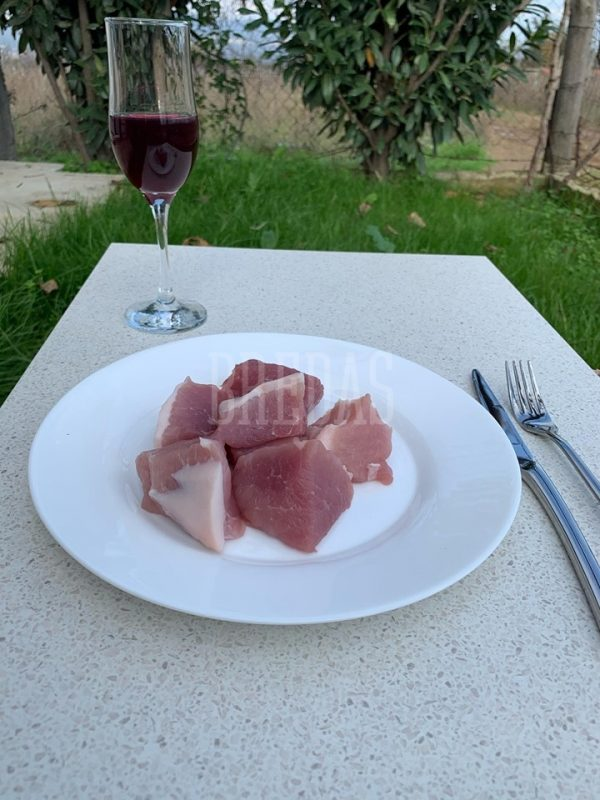 свинско месо за готвене