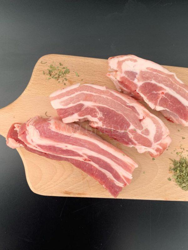 свински панцети от ферма Бредас